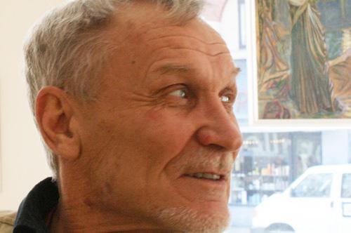 Vjatheslav Derevjanko